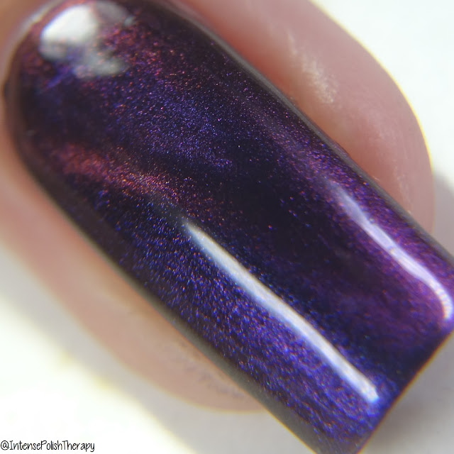 Paint It Paint Polish - Magnetic Moment