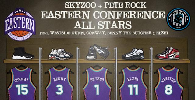 Skyzoo lança single com participação de Elzhi, Conway, WestSide Gunn e Benny The Butcher