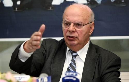 Βασιλακόπουλος: «Πρόθεσή μας είναι να ολοκληρωθούν όλα τα πρωταθλήματα ακόμη και μέσα στο καλοκαίρι»
