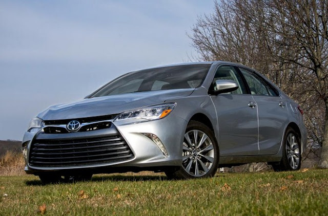2016 Toyota Camry XLE V6 Release Date and Specifications Reviews