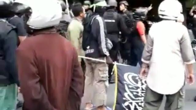Terjadi Insiden di PCNU Kota Solo, PBNU Imbau Nahdliyin Tidak Balas Dendam