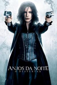 Anjos da Noite - O Despertar (2012) Dublado 720p