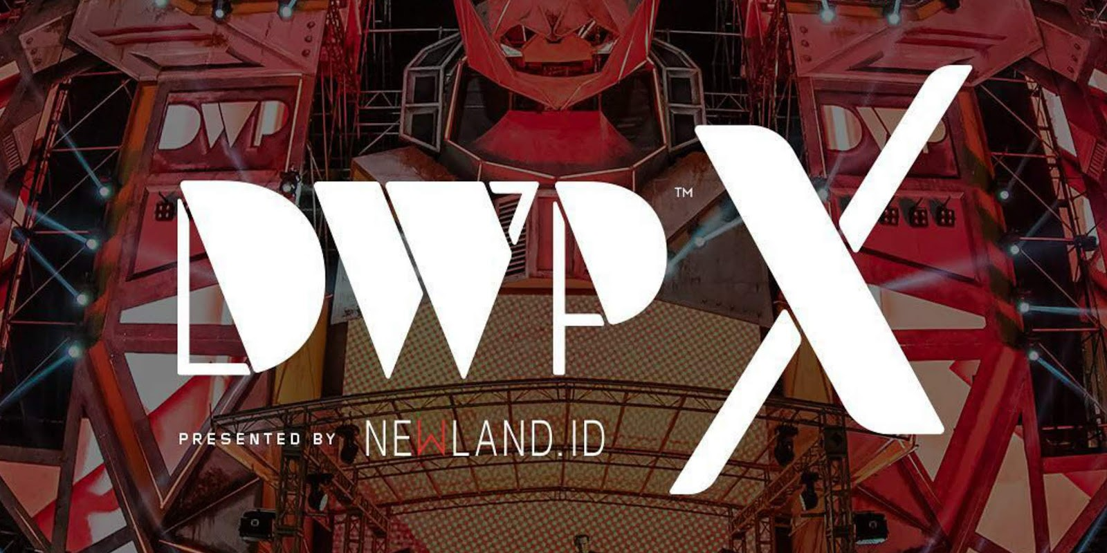 Dwpx 10th Anniversary Edition 2018 Floxille Art Tiket Dwp Djakarta Warehouse Project 2017 2 Day Pass A List Aftermovie Buy Tickets