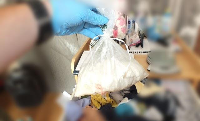 Négy drogdílert és kilenc fogyasztót fogtak el Nógrád megyében