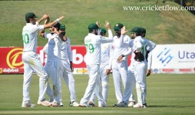 Pakistan Completes Clean Sweep