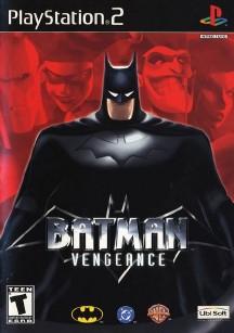 BATMAN VENGEANCE PS2 BAIXAR