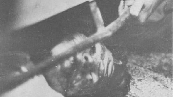 Oliverio Castañeda de León - Pueblo e Historia de Guatemala