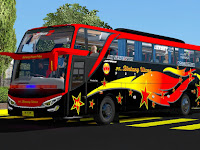 Skin Gado-Gado For Jb2+ HDD Adudu By Kades Art Livery