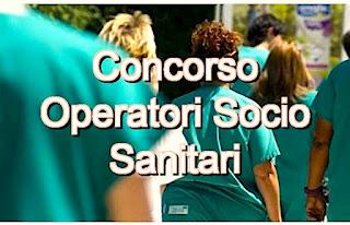 Lavoro per Operatore Socio Sanitario - adessolavoro.com