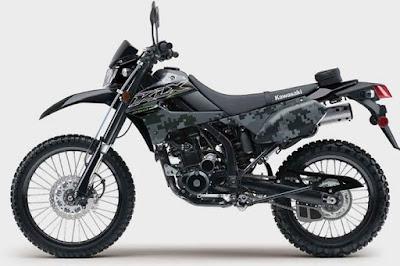 Kawasaki KLX - 250