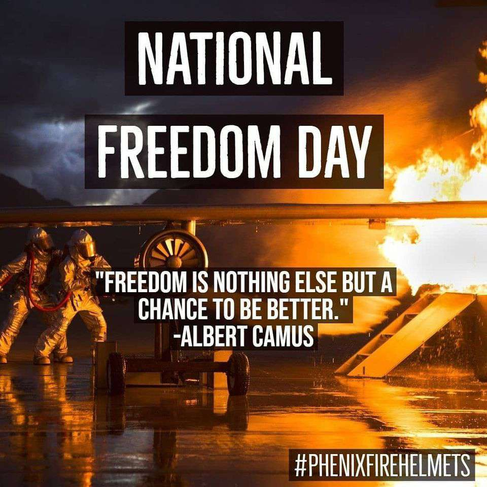 National Freedom Day Wishes Awesome Images, Pictures, Photos, Wallpapers