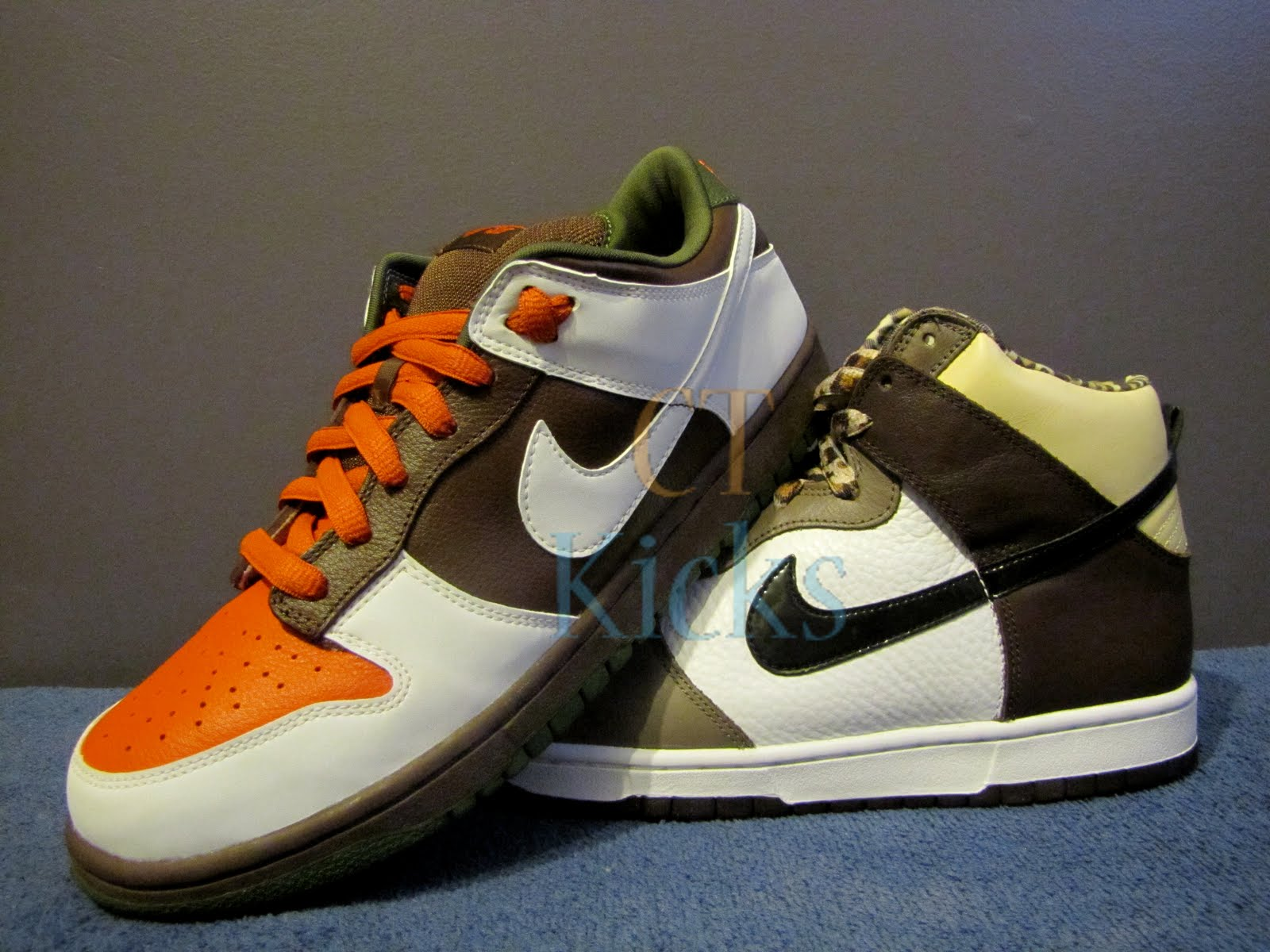 buy popular 5be48 40320 CT Kicks: #ThisorThat : Oompa Loompa or Ferris Bueller ...