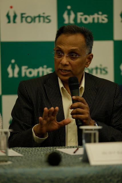 Dr Deshpande V Rajakumar