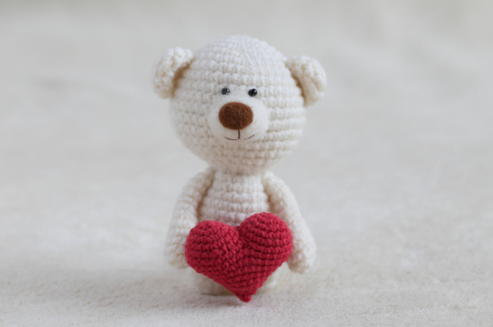 Free Crochet Patterns and Designs by LisaAuch: Free Crochet ... | 359x540