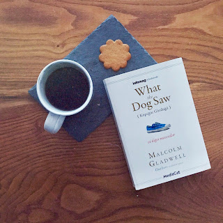 What The Dog Saw - Kopegin Gordugu ve Diger Maceralar (Kitap)