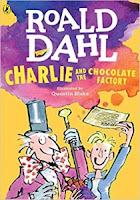 Libro Charlie y la fábrica de chocolates