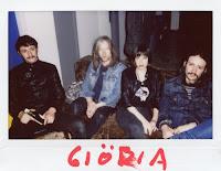 Giöbia band photo