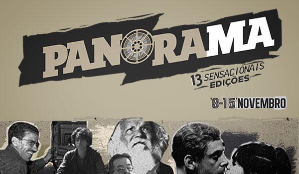 Panorama Internacional Coisa de Cinema: Curtas