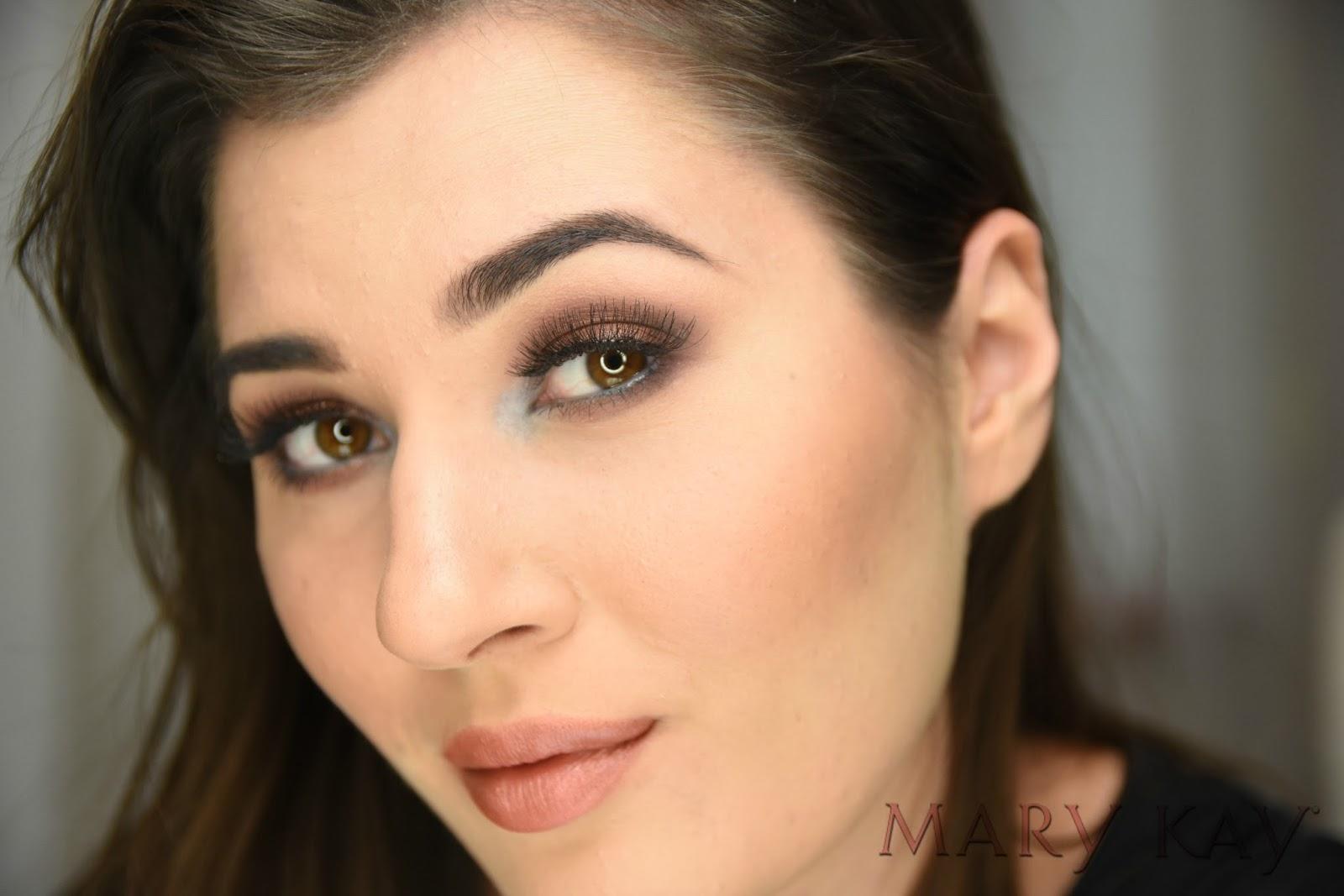 Make Up Charm Makijaż Jedną Marką Mary Kay Cosmetics