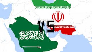 Saudi Sebut Iran Ambil Kebijakan Agresif dan Berbahaya