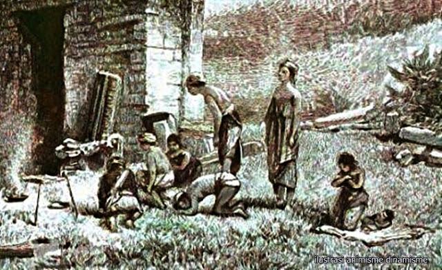 Zaman-Prasejarah-di-Gumi-Sasak-Lombok