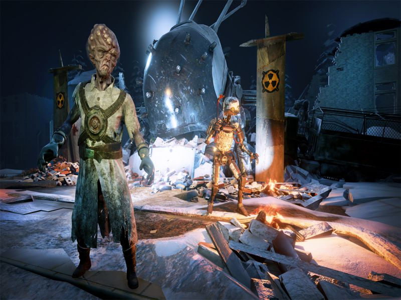 Mutant Year Zero Road To Eden Highly Compressed Free Download