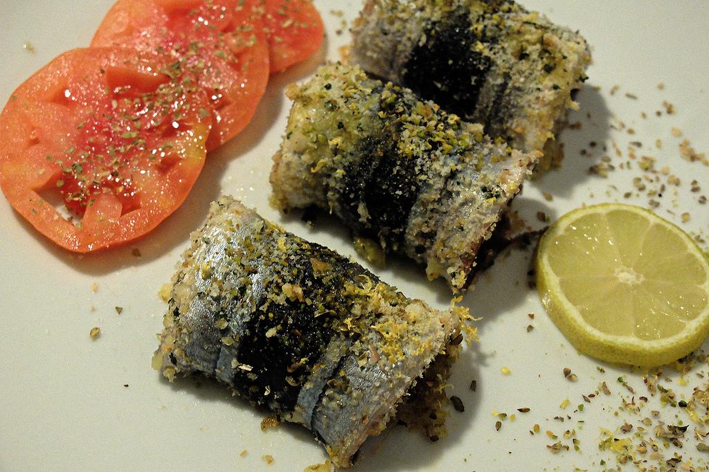 Cucina tipica siciliana ricette for Cucina siciliana