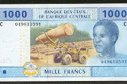 Eight Countries in West Africa drops CFA Franc for Eco currency