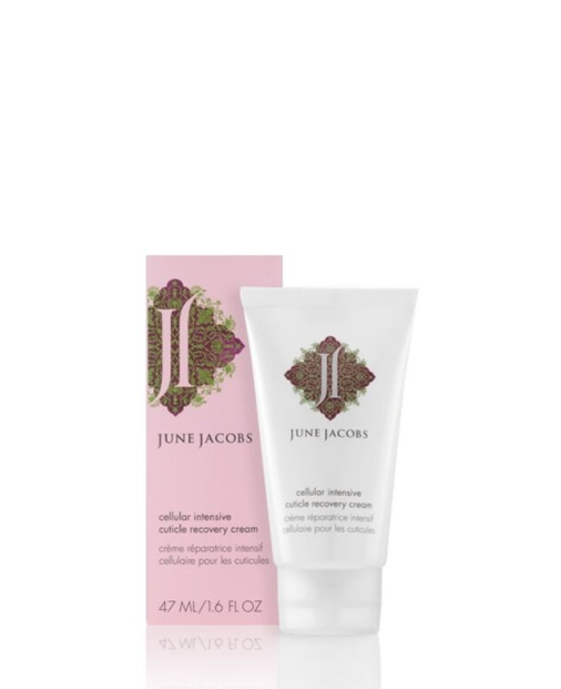 June Jacobs Cellular Intensive Cuticle Recovery Cream