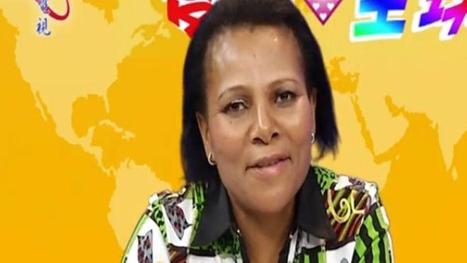 Lesotho Prime Minister Thomas Thabane's wife shot dead