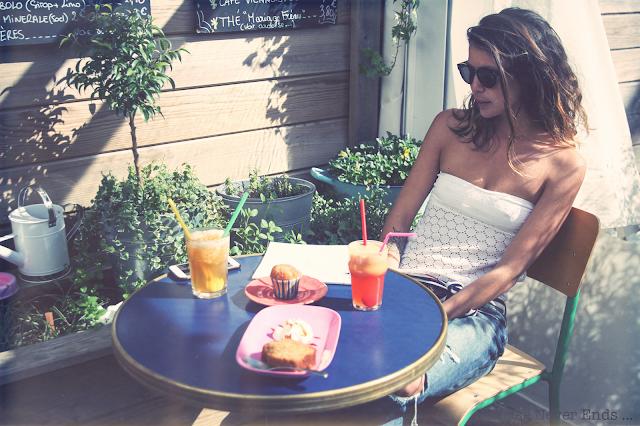 ines,albertine,albertinexbalzacparis,balzac paris,hossegor le café bleu,mode,photo shooting,été 2016