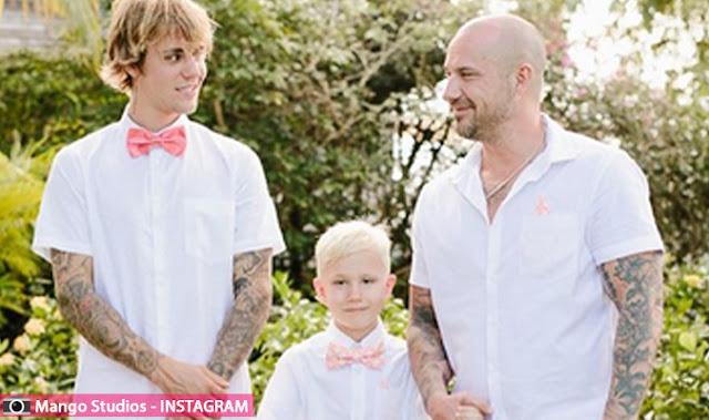 سيلينا غوميز وجاستن بيبر يسافران للكريبيان من أجل حفل زفاف
