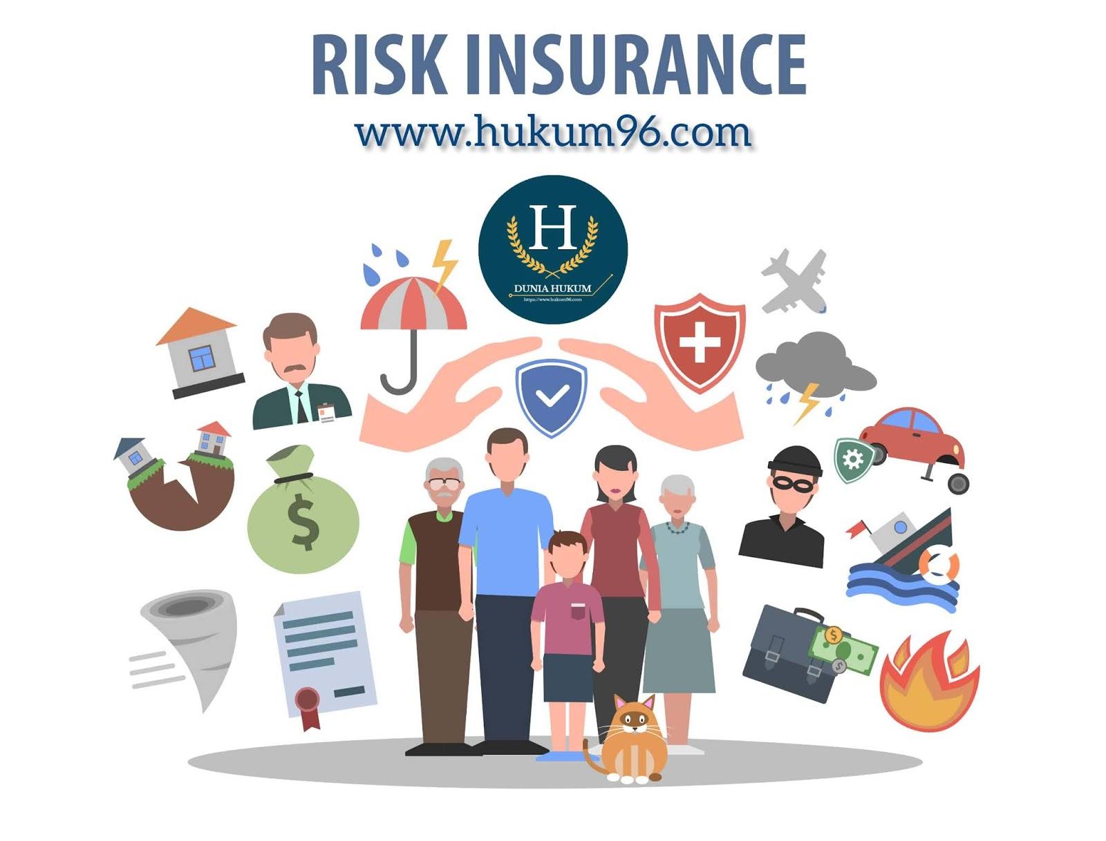 Risiko dan Kerugian Pada Perjanjian Asuransi