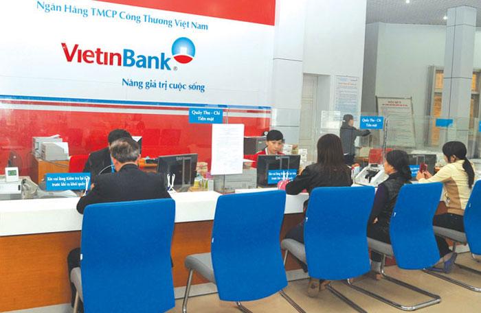 Vietinbank làm việc đến mấy giờ, từ thứ 2 đến thứ 7