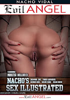 Nacho's Sex Illustrated xXx (2016)