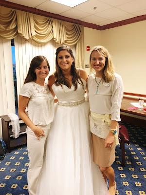 Jen Hosler bride and wedding planners