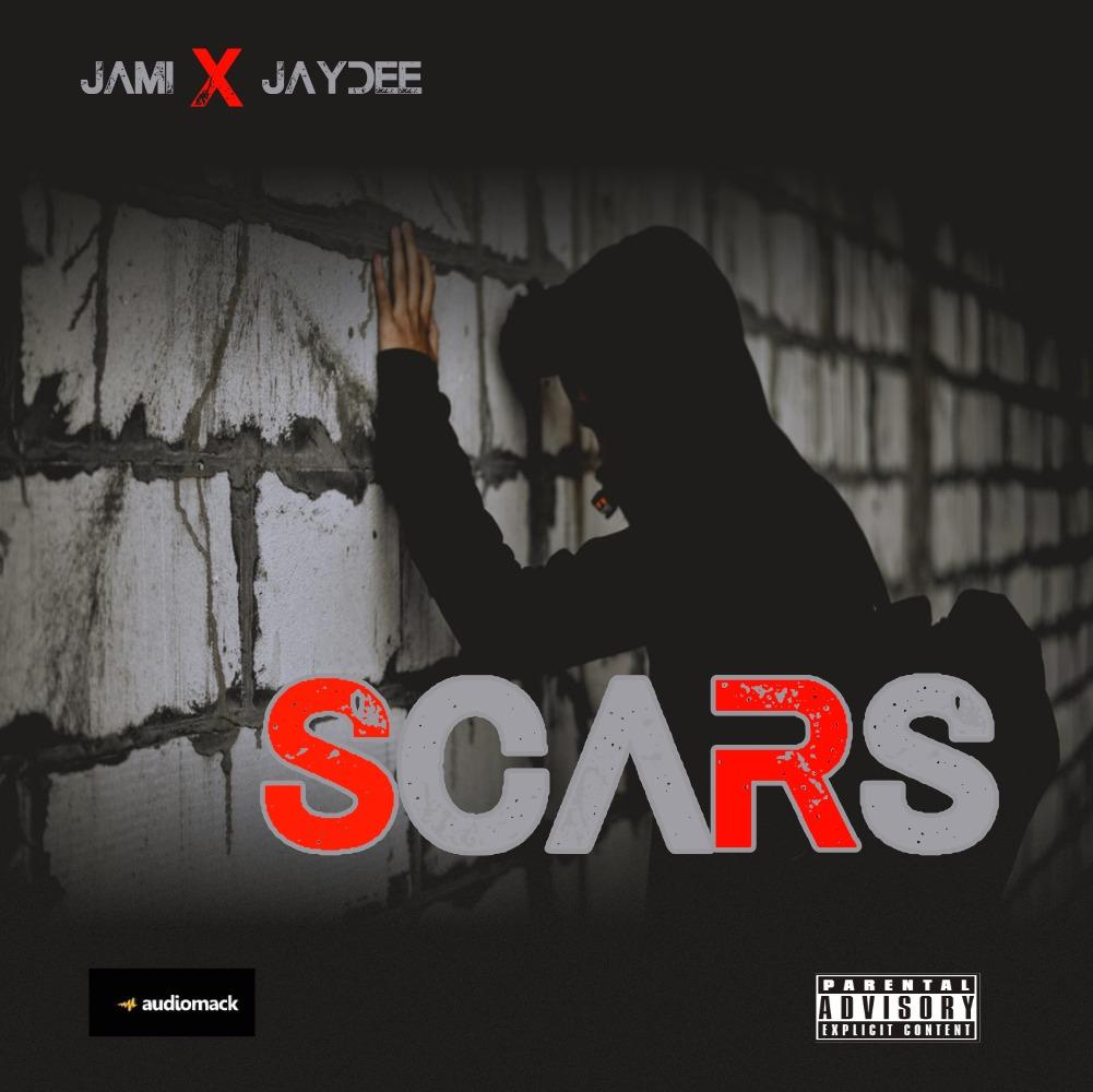 [Music] Jami ft Jaydee - Scars (Peezythaproducer) #Arewapublisize