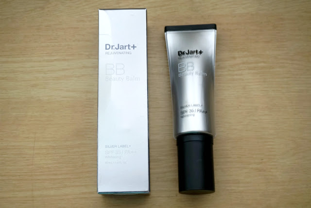 Dr. Jart+  Silver Label Rejuvenating BB SPF 35 PA++