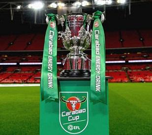 Carabao Cup Draw 2019-20: Semi-Finals Fixtures, Dates, kick-off times, Results.