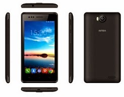 New Launch: Intex Aqua N11 Dual SIM Mobile Phone | 5MP Cam | 1.3 GHz Dual Core for Rs.3347 Only @ ebay