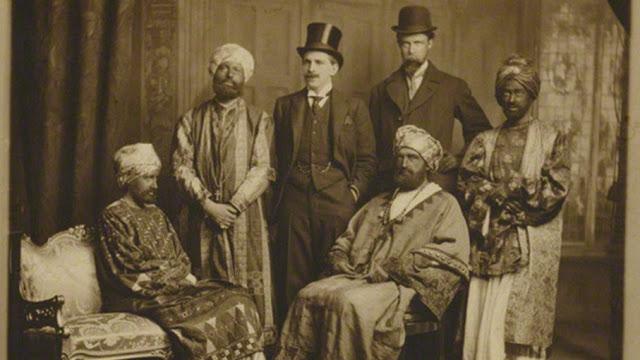 Kaisar Abyssinia,