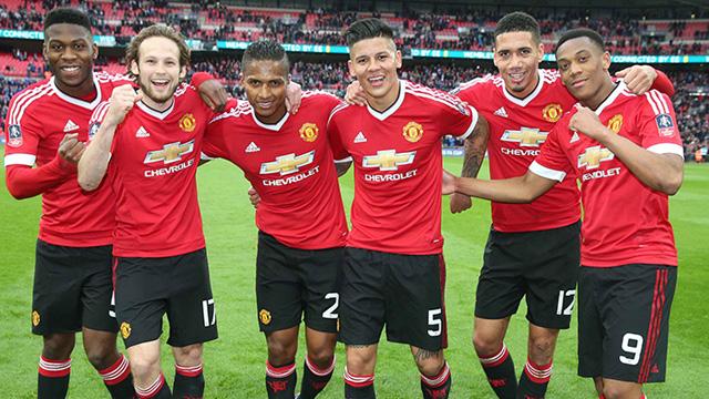 Manchester United Siap Menggelontorkan Dana Besar