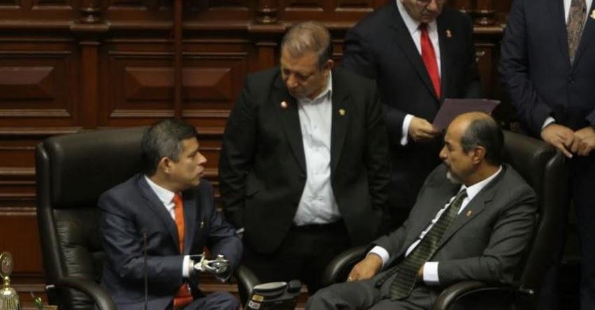 PROVECHO: Por Navidad, Congreso gastará S/ 6 millones en «Tarjetas Visa» de consumo