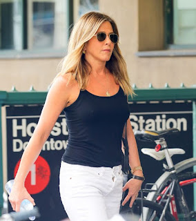 , Jennifer Aniston debunks pregnancy speculation in candid open letter, Latest Nigeria News, Daily Devotionals & Celebrity Gossips - Chidispalace