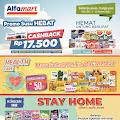 Katalog Promo Alfamart Terbaru Periode 1 - 15 Maret 2021