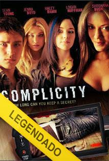 Complicity – Legendado