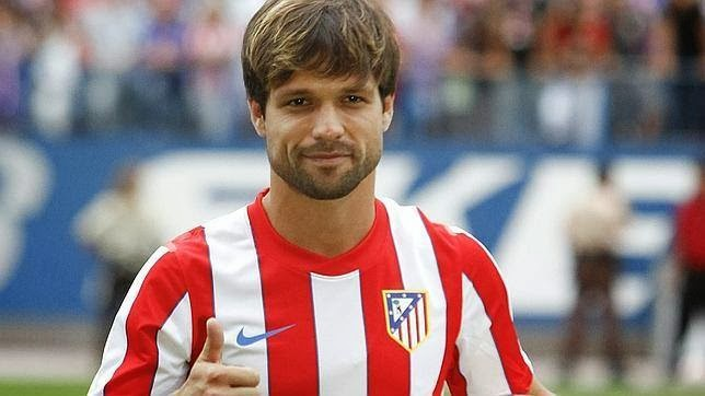 Diego regresa al Atlético de Madrid