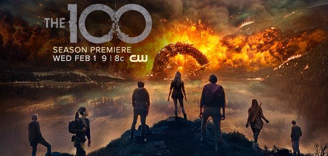 The 100 sezonul 4 episodul 2