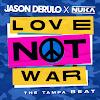 Letra : Love Not War - JASON DERULO [Traducción, Español]