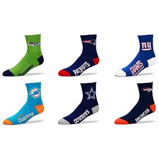 NFL Socks